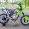 Motor-Cross-Green-Ride-On-Bike-Front1